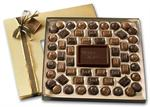 108717 Dark Chocolate Truffle Gift Box 24 oz.