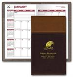 109066 Cordova Executive Monthly Planner