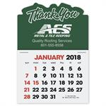 109365 Stick Up Calendar Thank You 3