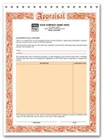 128 Jewelry Appraisal Form