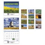 765863 2018 Agriculture Wall Calendars 11 x 19