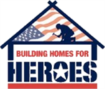 Building Homes for Heroes Donation