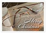 DV1107 Classic Greetings Holiday Card