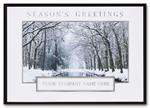 H2623 Winter Interlude Holiday Card