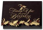 H57116 Festive Gratitude Holiday Card