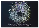 H57950 Splendid Holiday Card