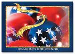 H58311 Spirit of the Season Holiday Card