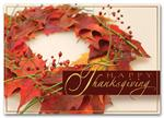 HH1620 Memorable Thanksgiving Holiday Card