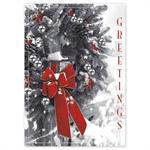 HP16313 - NN6313 Magnificent Holiday Cards 5 5/8 x 7 7/8