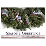 HP16315 - NN6315 Loyal Glory Holiday Cards 7 7/8 x 5 5/8