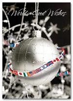 HS09051 Discount Christmas Cards - World of Goodness