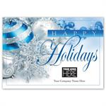 MT15027 Wonder & Delight Holiday Logo Cards 7 7/8 x 5 5/8