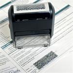 STMP03 Privacy Stamp