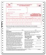 TF1096 2016 Continuous 1096 Transmittal