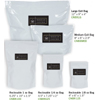 Dispensary Bags - Cannabis Packaging