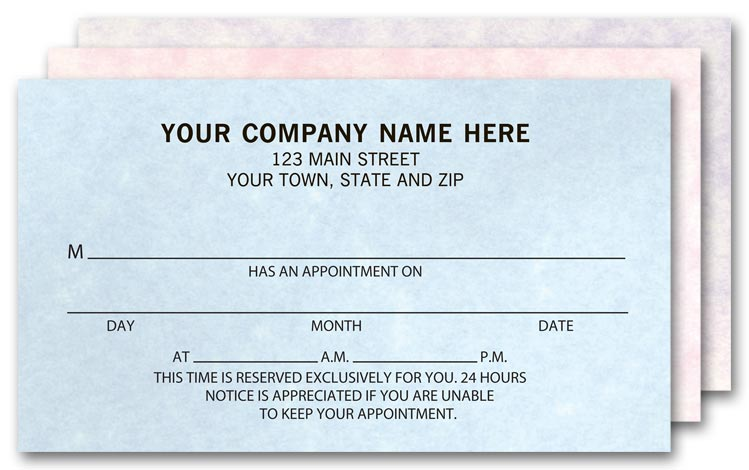 77013 10 appointment business cards 1 sided pastel vellum assorted 3 77013 10 appointment business cards 1 sided pastel vellum assorted 3 12 x colourmoves
