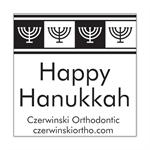 104004D Hanukkah Cheer Design Insert