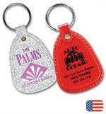 108402 Key Tags Tuff Tag 1 5/8 x 2 3/8