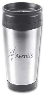 108453 Stainless Tumbler 5 x 8