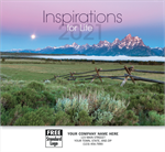 109376 2021 Inspirations For Life Wall Calendars 11 x 19