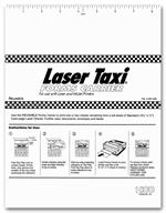 13075 Laser Taxi