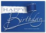 3ED024 Unwrapped Birthday Cards 7 7/8 x 5 5/8