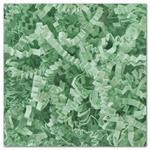 10 Lb. Box Mint Crinkle Cut Fill Gift Bag Box Filler