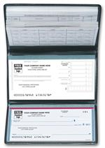 51100N The Entrepreneur Compact Size Checks and Register 6 X 3