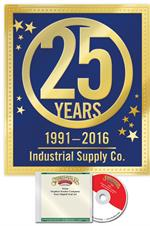 FDS60 Fossler Digital Anniversary Seal DS-60