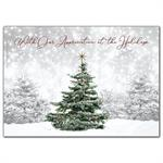 HP09304 Spruced Up Holiday Cards 7 7/8 x 5 5/8