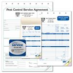 PESTKIT Professional Pest Control Forms Business Starter Kit
