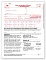 TF5100 2019 Laser 1096 Summary Transmittal Form 8 1/2 x 11