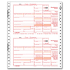 Continuous Tax Forms